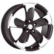Radius R14 alloy wheels