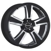 Radius R15 alloy wheels