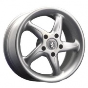 Radius R2 alloy wheels