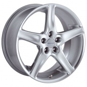 Radius R6 alloy wheels