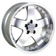 Radius R7 alloy wheels