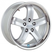 Radius R8 alloy wheels