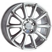 Radius R9 alloy wheels