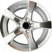 Replay GN52 alloy wheels