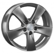 Replay HND80 alloy wheels