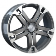Replay MR101 alloy wheels