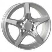Replay MR106 alloy wheels