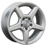 Replay MR46 alloy wheels
