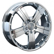 Replay MR53 alloy wheels