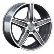 Replay MR64 alloy wheels
