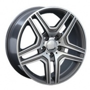 Replay MR67 alloy wheels