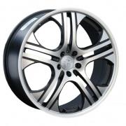 Replay MR69 alloy wheels