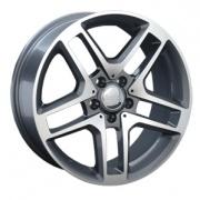 Replay MR76 alloy wheels