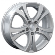 Replay MZ41 alloy wheels