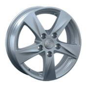 Replay NS100 alloy wheels