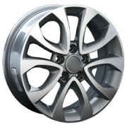 Replay NS62 alloy wheels