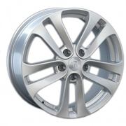 Replay NS63 alloy wheels