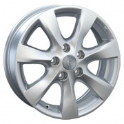 Replay NS72 alloy wheels