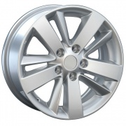 Replay NS75 alloy wheels