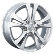 Replay OPL13 alloy wheels