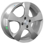 Replay PG31 alloy wheels