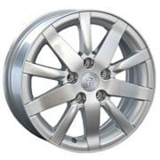 Replay RN40 alloy wheels