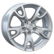 Replay SK27 alloy wheels