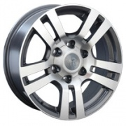 Replay TY61 alloy wheels