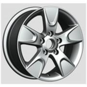 Replay VV110 alloy wheels