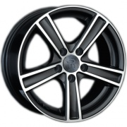 Replay VV120 alloy wheels
