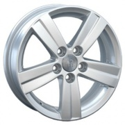 Replay VV58 alloy wheels