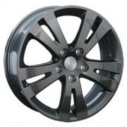 Replay VV65 alloy wheels
