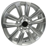 Replica 009Kia alloy wheels
