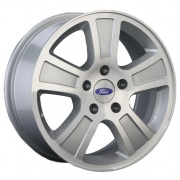 Replica 135Ford alloy wheels