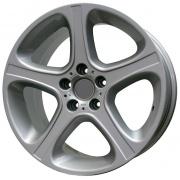 Replica 152 alloy wheels