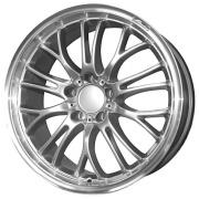 Replica 170 alloy wheels