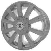 Replica 204Multi alloy wheels