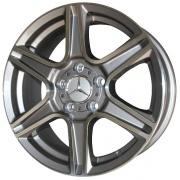 Replica 216 alloy wheels