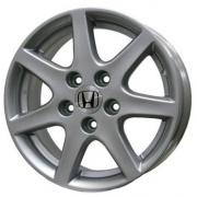 Replica 218 alloy wheels