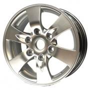Replica 219 alloy wheels