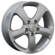 Replica 220 alloy wheels