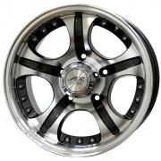 Replica 267 alloy wheels