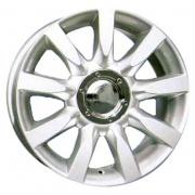 Replica 272 alloy wheels