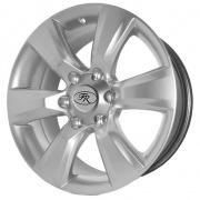 Replica 272 TO/LX alloy wheels