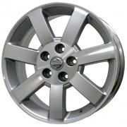 Replica 277 alloy wheels