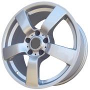 Replica 313 alloy wheels