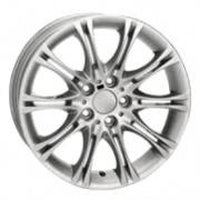 Replica 319 alloy wheels