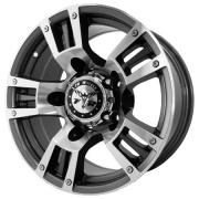 Replica 335 alloy wheels
