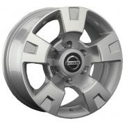 Replica 336 alloy wheels