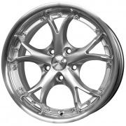 Replica 348 alloy wheels